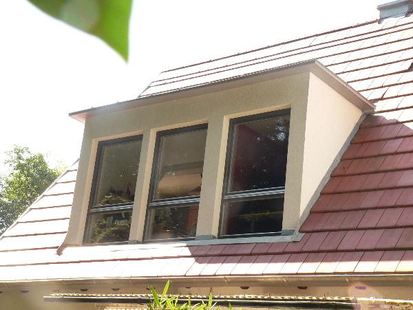 Mammeonline leggi argomento ristrutturare il sottotetto - Velux gaubenfenster ...